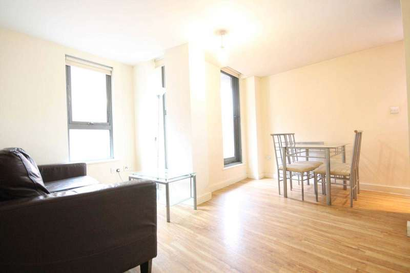 1 Bedroom Apartment Flat for sale in The Works, Withy Grove, City Centre