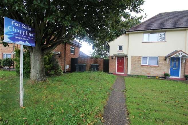 2 Bedrooms Property for sale in Aldermoor Road, Gosport