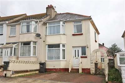 3 Bedrooms Semi Detached House for sale in Barton Avenue, Paignton