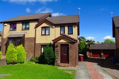 3 Bedrooms House for rent in Brodick Drive, East Kilbride