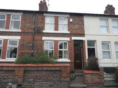 2 Bedrooms Terraced House for sale in Old Liverpool Road, Warrington, Cheshire, WA5
