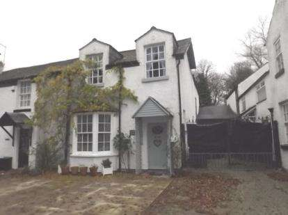 3 Bedrooms Semi Detached House for sale in Whinfield Lane, Ashton-On-Ribble, Preston, Lancashire