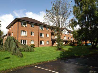 1 Bedroom Flat for sale in The Hawthorns, 114 Edge Lane, Manchester, Greater Manchester