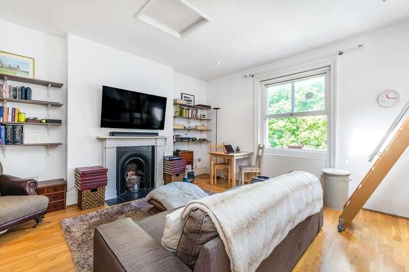 Studio Flat for sale in Elgin Crescent, Notting Hill, W11
