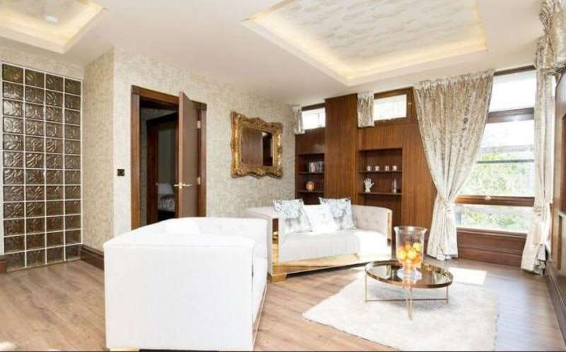 2 Bedrooms Flat for sale in Old Hall Street, Liverpool, Merseyside, L3