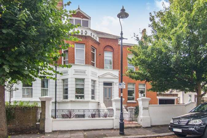 6 Bedrooms Semi Detached House for sale in Avenue Gardens, Acton