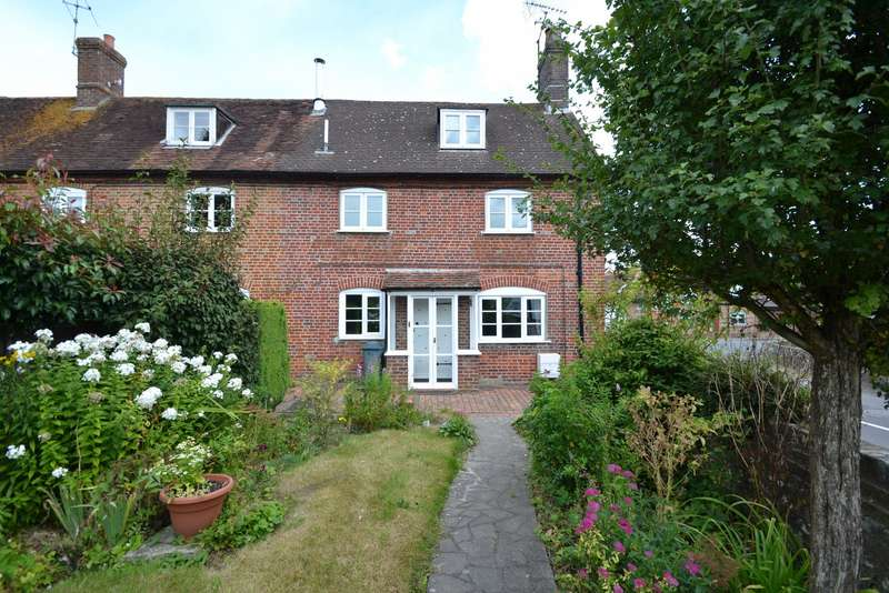 2 Bedrooms House for sale in Durweston