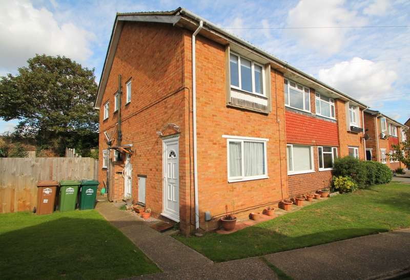 2 Bedrooms Maisonette Flat for sale in Anderson Drive, Ashford, TW15