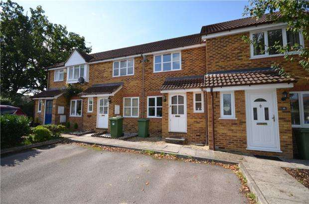 2 Bedrooms Terraced House for sale in Deller Street, Binfield, Bracknell