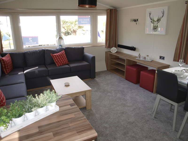 2 Bedrooms Park Home Mobile Home for sale in Atlas Dreamscape, Naze Marine Holiday Park