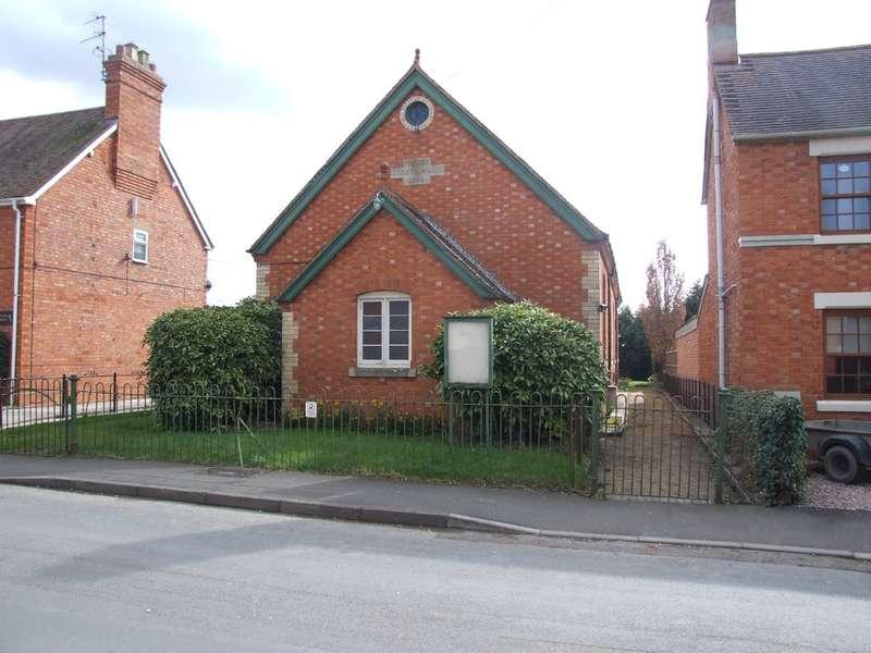 Commercial Property for sale in Shinehill Lane, South Littleton, Evesham