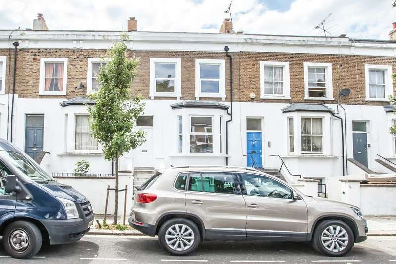 6 Bedrooms House for sale in Stowe Road, Shepherds Bush, London, W12 8BW