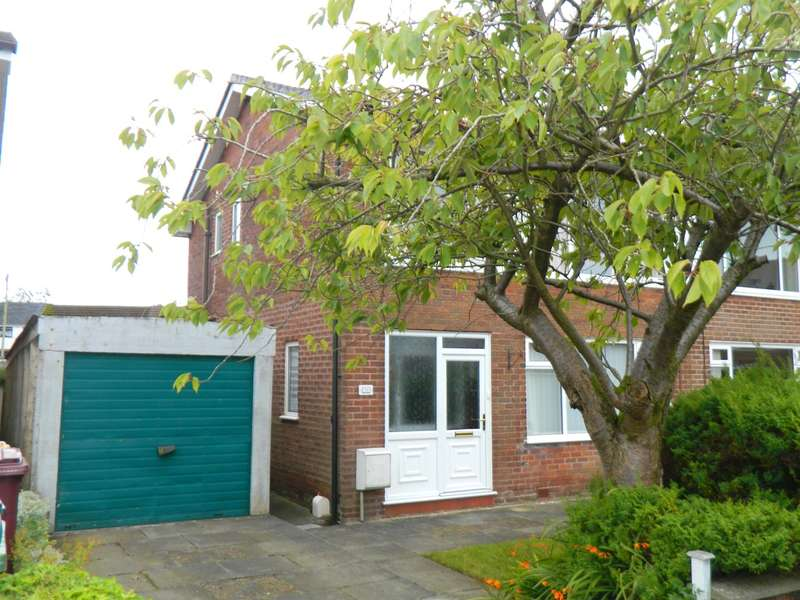 3 Bedrooms Semi Detached House for sale in Birchfield, Bolton, BL2