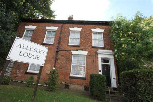 12 Bedrooms House Share for rent in Allesley Old Road, Coventry