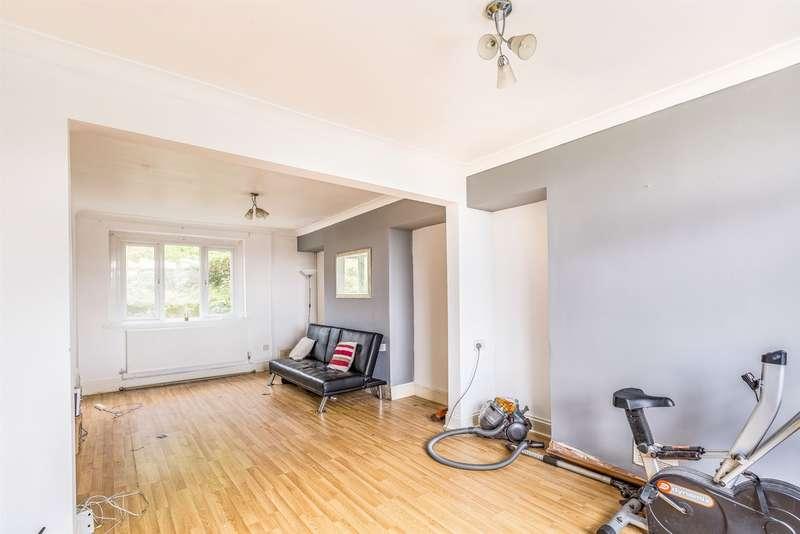 3 Bedrooms Terraced House for sale in Rathbone Terrace, Maesteg