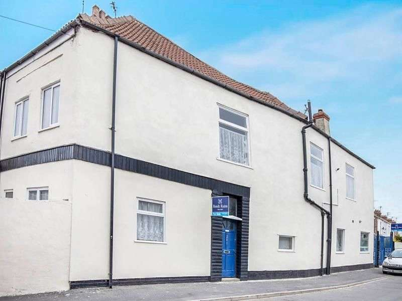 7 Bedrooms Property for sale in Queen Street, Withernsea, HU19