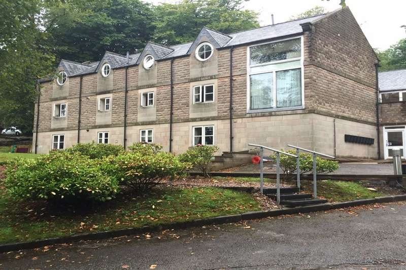 2 Bedrooms Flat for sale in Corbar Road, Buxton, SK17