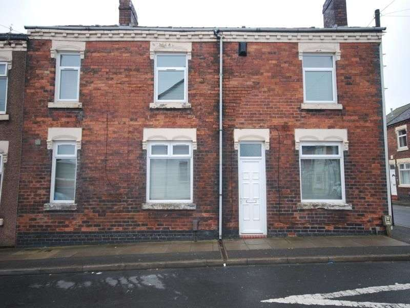 3 Bedrooms Property for sale in Hillary Street, Cobridge, Stoke-On-Trent, ST6