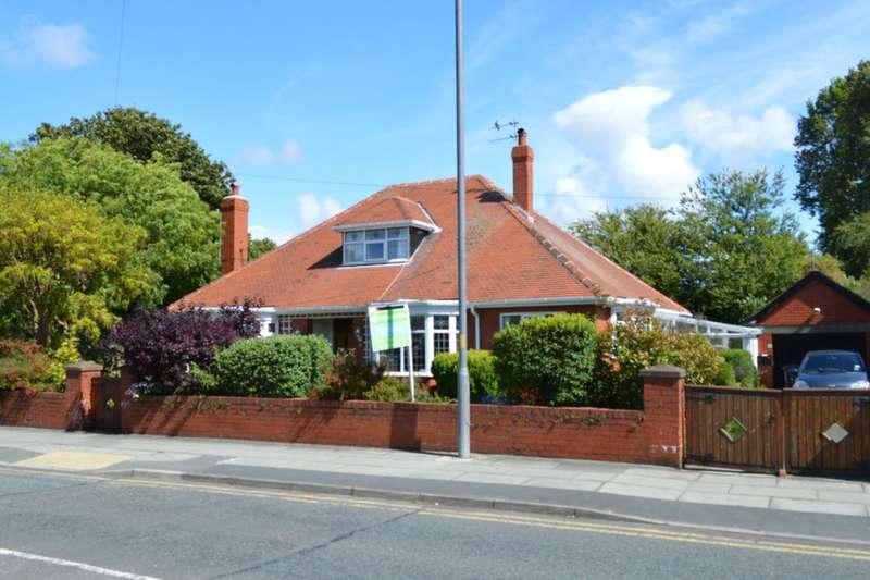 3 Bedrooms Bungalow for sale in Brownmoor Lane, Liverpool, L23