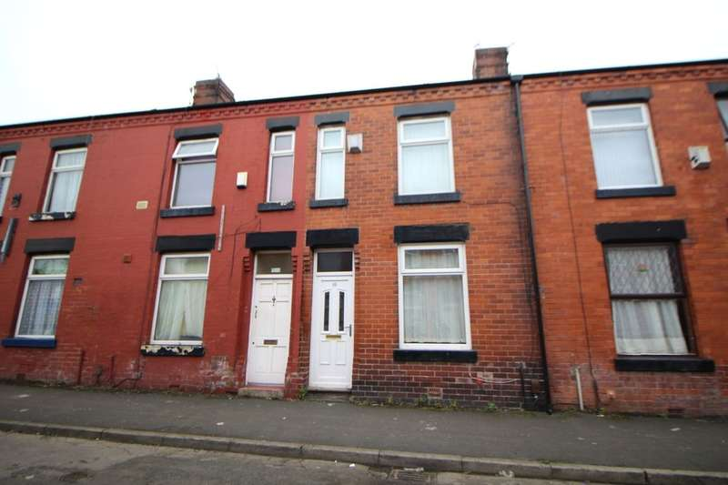 2 Bedrooms Terraced House for sale in Corrigan Street, Manchester, M18