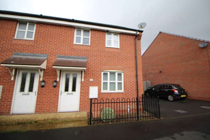 3 Bedrooms Semi Detached House for sale in Shillingford Road, Manchester, M18