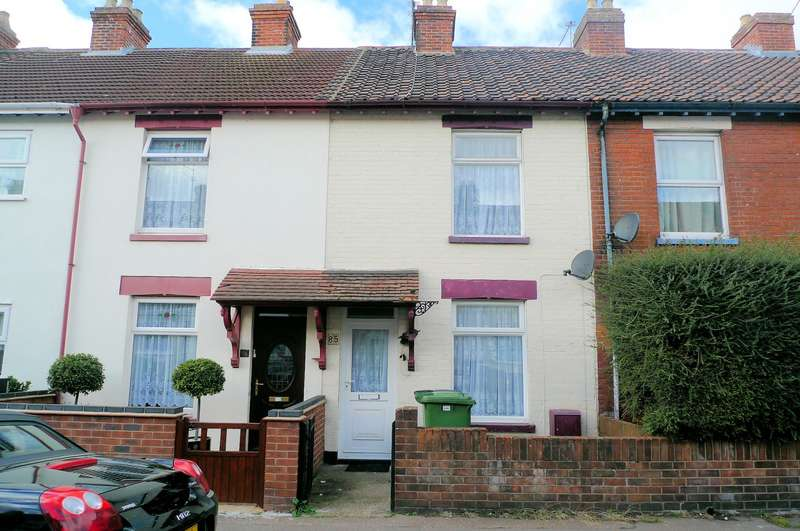 3 Bedrooms House for sale in Wolseley Road, Great Yarmouth, NR31