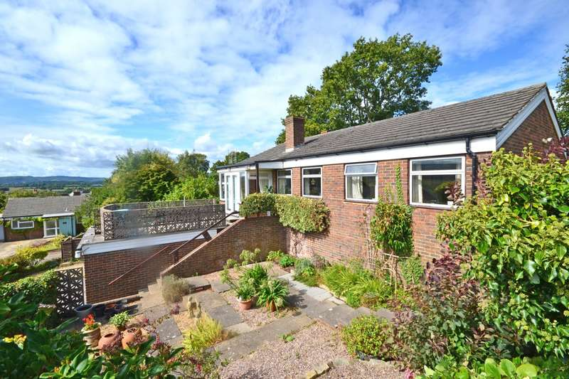 2 Bedrooms Bungalow for sale in Southside, Pulborough, West Sussex, RH20
