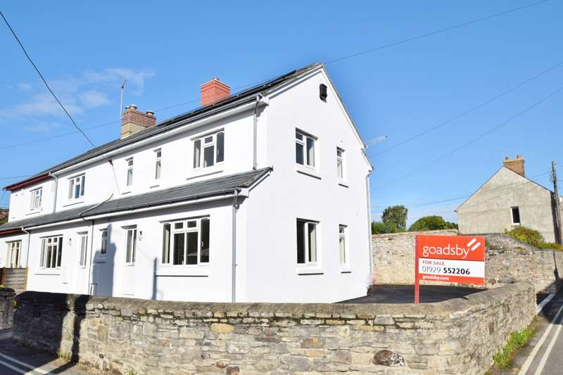 3 Bedrooms House for sale in Wareham