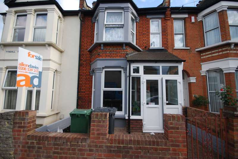 4 Bedrooms House for sale in Tyndall Road, Leyton
