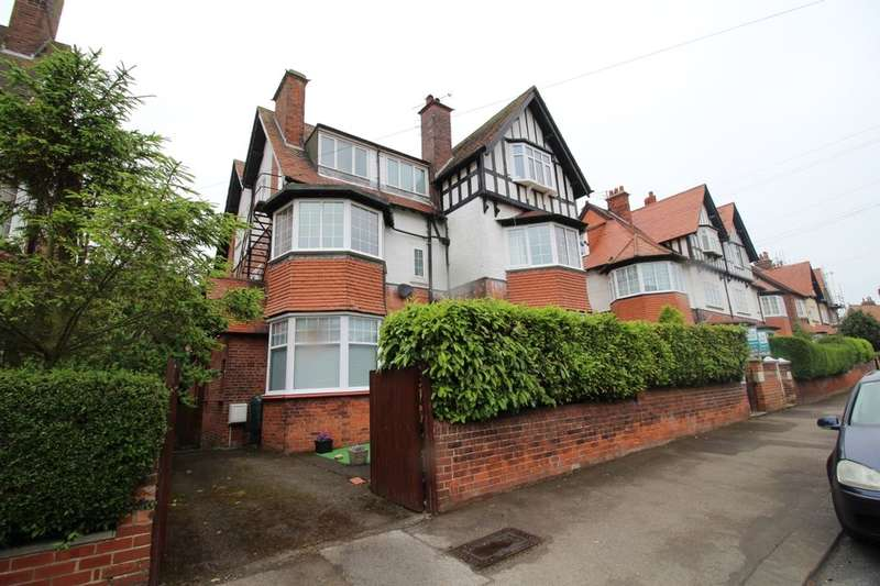 2 Bedrooms Flat for sale in Holbeck Avenue, Scarborough, YO11