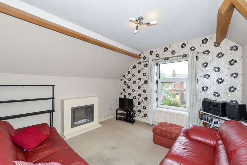 2 Bedrooms Flat for sale in Stepney Road, Scarborough, YO12
