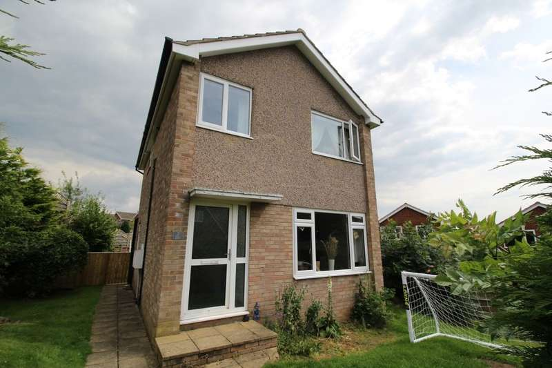 3 Bedrooms Detached House for sale in Byefield Grove, East Ayton, Scarborough, YO13