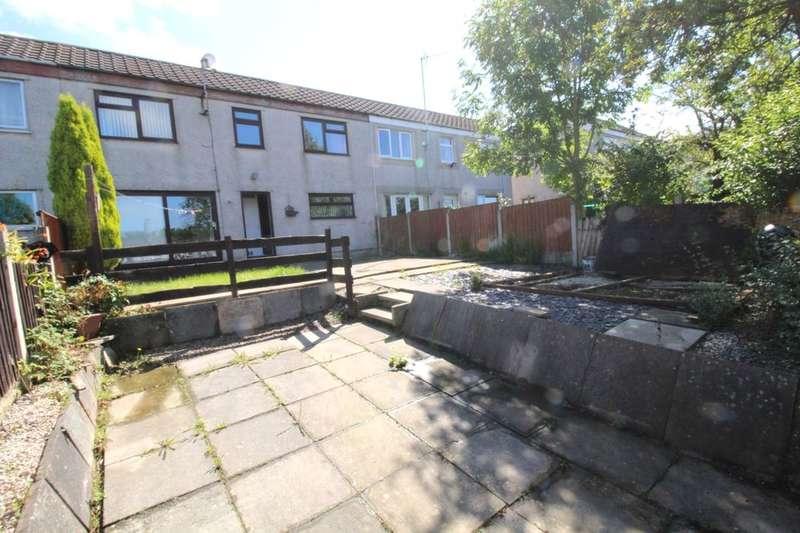 3 Bedrooms Terraced House for sale in Heversham, Skelmersdale, WN8