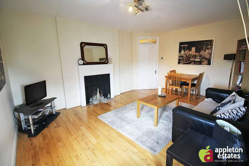 2 Bedrooms Flat for sale in Coombe Road, Croydon