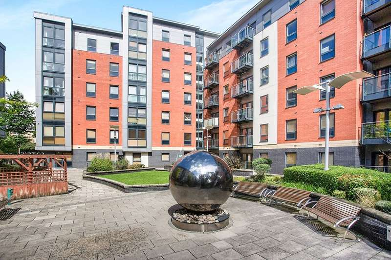 1 Bedroom Flat for sale in Radford Street, Sheffield, S3