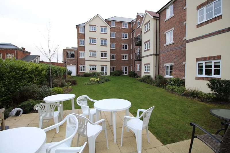 1 Bedroom Property for sale in Hope Road, Sale, M33