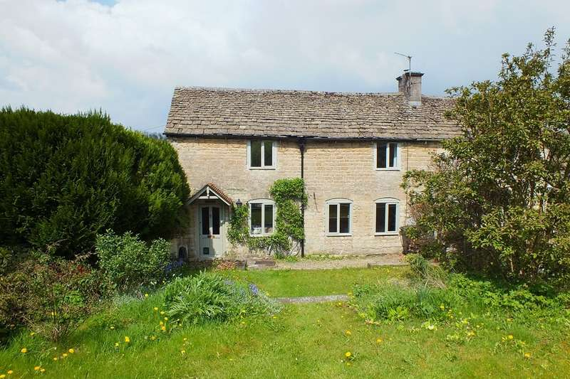 2 Bedrooms Cottage House for sale in Avening