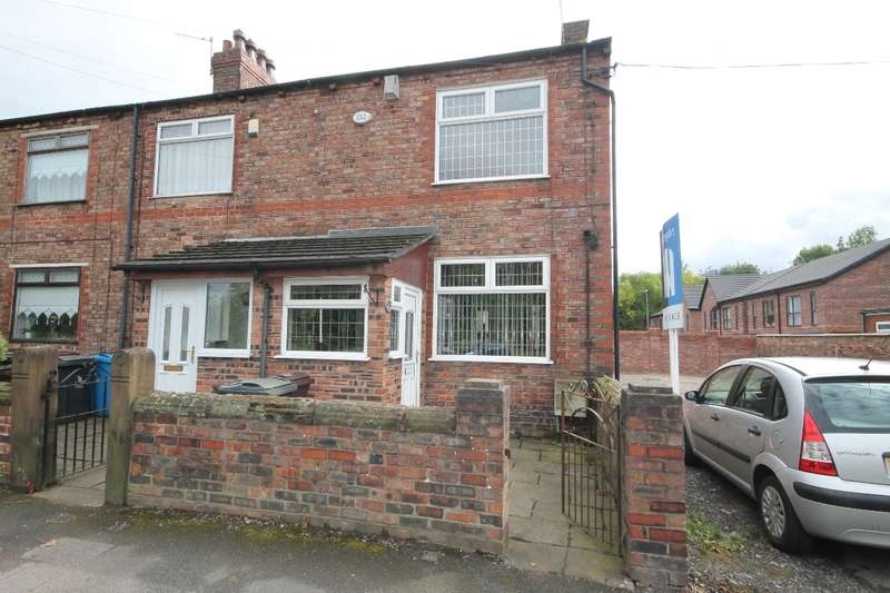 2 Bedrooms Terraced House for sale in Wood Lane Huyton L36