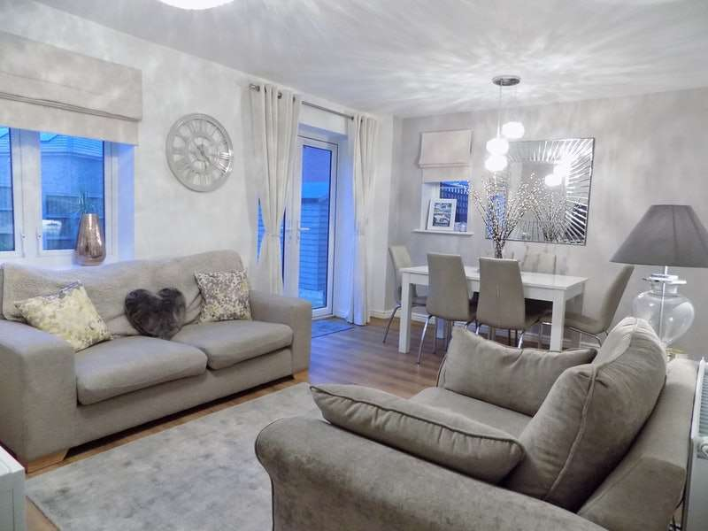 3 Bedrooms Terraced House for sale in Small Heath Avenue, Romford, Essex, RM3