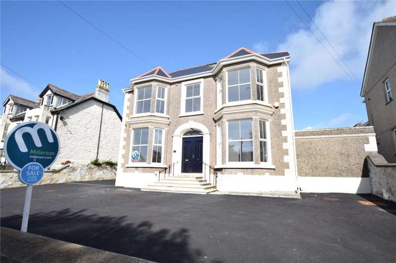 1 Bedroom Apartment Flat for sale in Mount Pleasant Road, Camborne, Cornwall