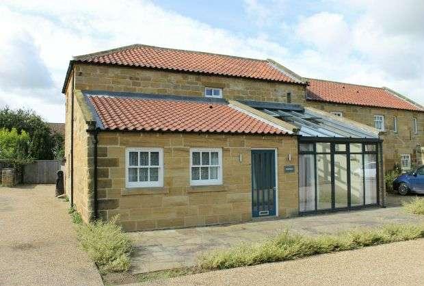 3 Bedrooms House for sale in 'Foxholes', Belmont Farm, Belmangate, Guisborough
