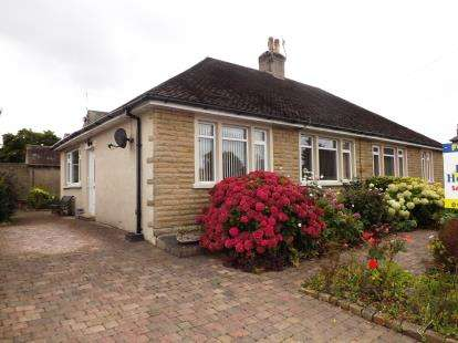 2 Bedrooms Bungalow for sale in Tranmere Avenue, Heysham, Morecambe, Lancashire, LA3