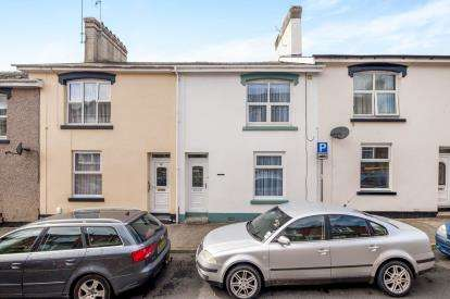 3 Bedrooms Terraced House for sale in Paignton, Devon, .