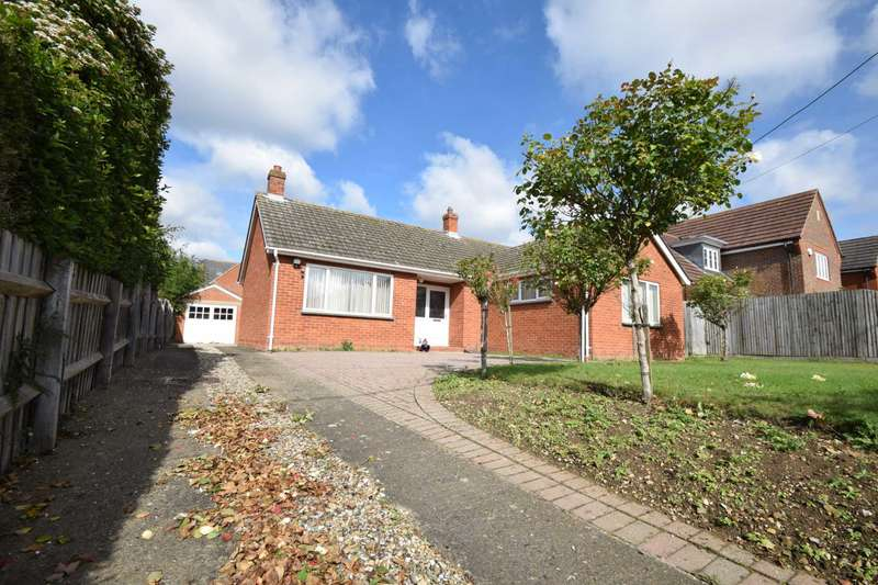 3 Bedrooms Bungalow for sale in Monument Road, Chalgrove