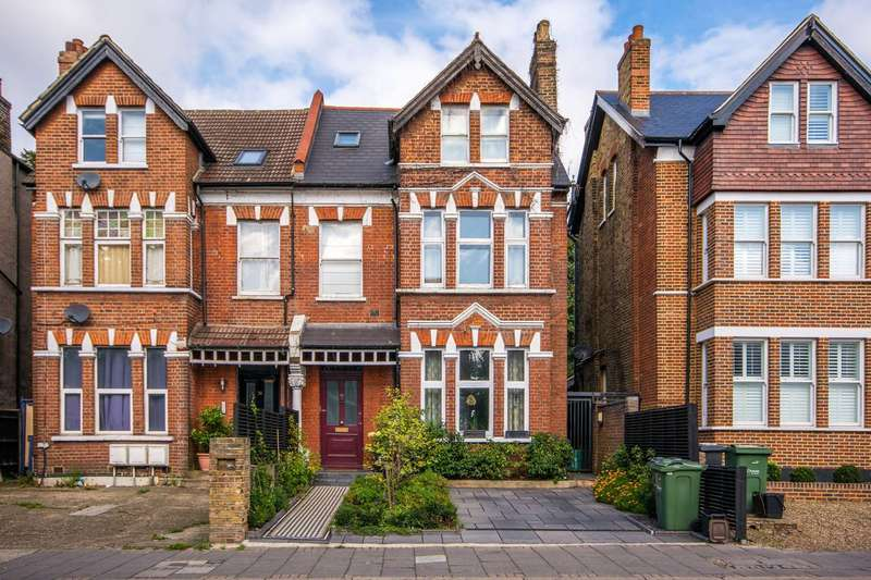 6 Bedrooms House for sale in Greyhound Lane, Streatham Common, SW16