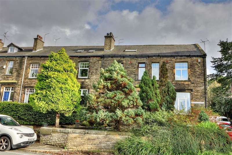 4 Bedrooms Town House for sale in Heather Bank, Halifax Road, Littleborough, OL15 0JQ