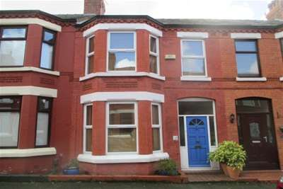 3 Bedrooms House for rent in Rimmington Road, Liverpool.