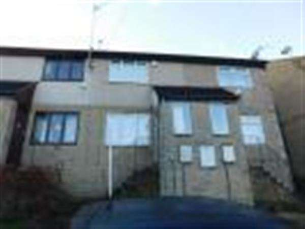 2 Bedrooms Town House for sale in Astral View, Bradford
