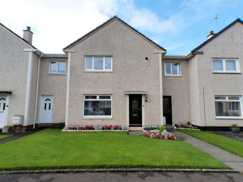 3 Bedrooms Terraced House for sale in Inglis Place, Murray, EAST KILBRIDE