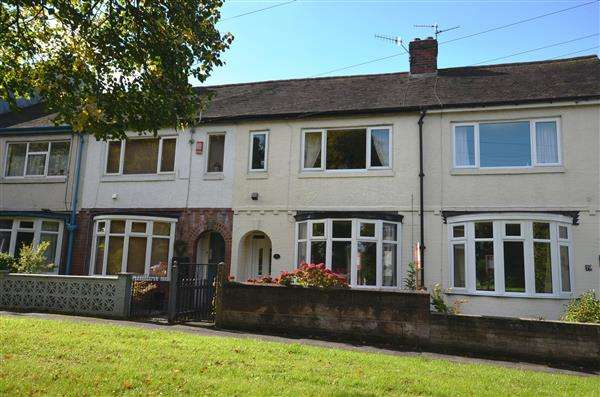 2 Bedrooms Town House for sale in Alexandra Road, Maybank, Newcastle